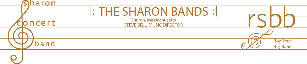 The Sharon Bands